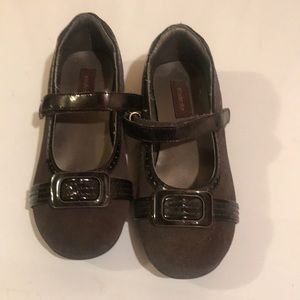 NWT and no box, stride rite Mary Janes